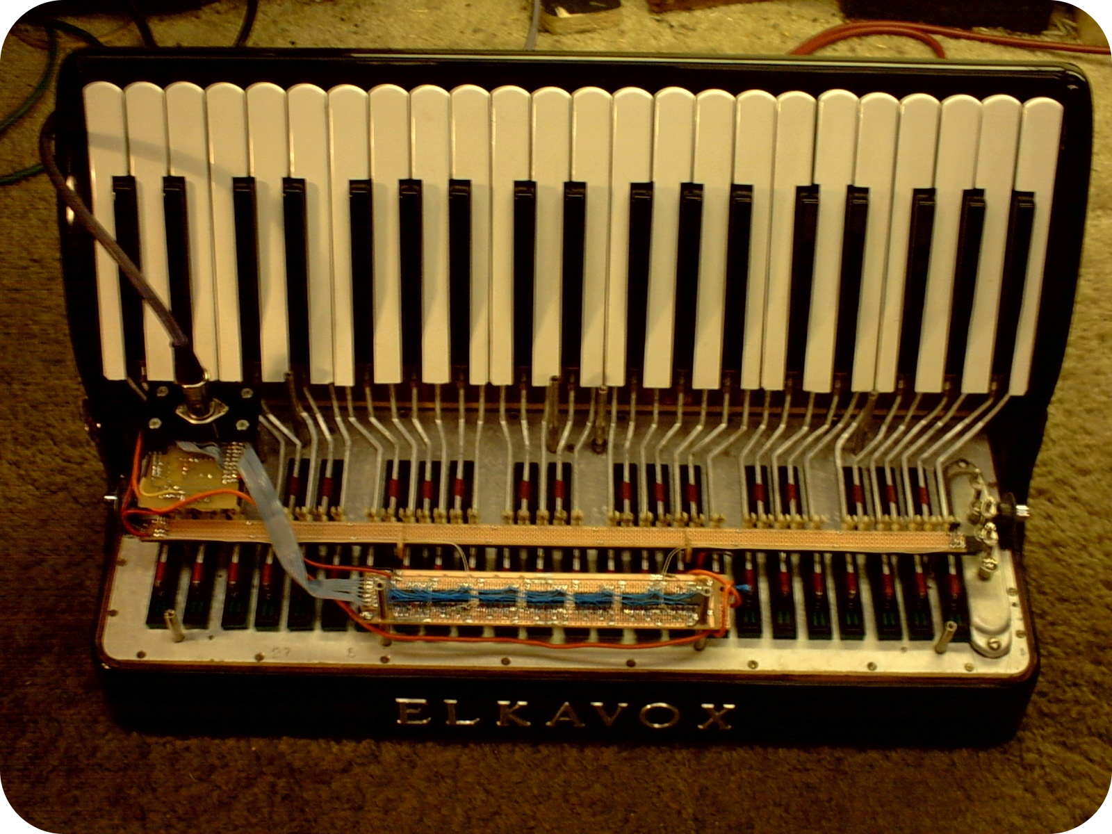 Early Midi Layout3 image